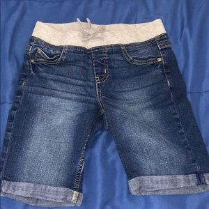 Bermuda shorts 🩳